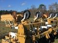 Buffalo MS 6400 Cultivator