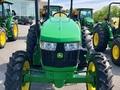 2021 John Deere 5065E Tractor