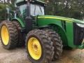 2013 John Deere 8360R 175+ HP