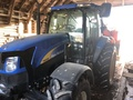 2009 New Holland T6050 100-174 HP