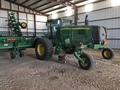 2013 John Deere D450 Self-Propelled Windrowers and Swather