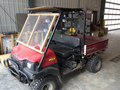 2005 Kawasaki KAF620-E5 ATVs and Utility Vehicle