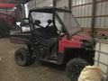 2012 Polaris Ranger 800 EFI ATVs and Utility Vehicle