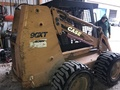 2002 Case 90XT Skid Steer