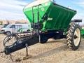 New Leader L3220 Pull-Type Fertilizer Spreader