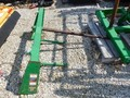 2012 John Deere BW00405 Loader and Skid Steer Attachment