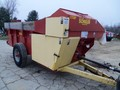 2009 Schuler 175BF Grinders and Mixer