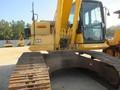 2012 Komatsu PC240 LC-10 Excavators and Mini Excavator