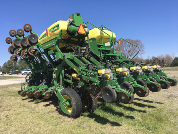 Used John Deere Planters For Sale Machinery Pete