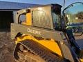 2011 Deere 329D Skid Steer