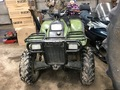 Polaris Sportsman ATVs and Utility Vehicle