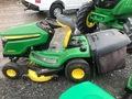 2016 John Deere X350R Lawn and Garden