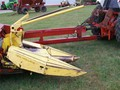 1999 New Holland 824 Pull-Type Forage Harvester