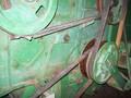1969 John Deere 55EB Combine