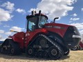 2017 Case IH Steiger 500 QuadTrac 175+ HP