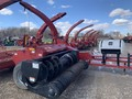 2012 Case IH FHX300 Pull-Type Forage Harvester