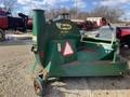 Badger BN2060 Forage Blower