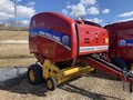 2015 New Holland Roll-Belt 450 Round Baler