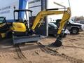 2018 New Holland E37C Excavators and Mini Excavator