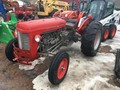 1962 Massey Ferguson 35 Under 40 HP