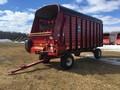 2013 Meyer 4518 Forage Wagon