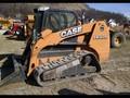 2012 Case TR320 Skid Steer