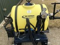 Ag Spray Equipment RM110 Pull-Type Sprayer