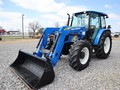 2012 New Holland T5060 100-174 HP