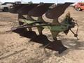 John Deere F835 Plow