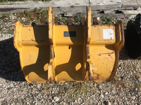 Used Backhoe and Excavator Attachments for Sale   Machinery Pete