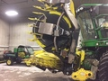 2017 John Deere 770 Forage Harvester Head