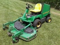 2000 John Deere F735 Lawn and Garden