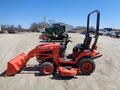 2017 Kubota BX2370 Tractor