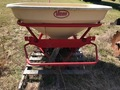 2016 Vicon PS403 Pull-Type Fertilizer Spreader