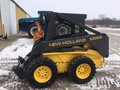 1994 New Holland LX565 Skid Steer