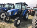 2010 New Holland T5060 100-174 HP