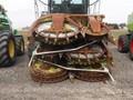 2011 Claas ORBIS 750 Forage Harvester Head