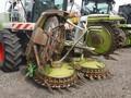 Claas ORBIS 600 Forage Harvester Head
