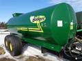 Badger 12500L Manure Spreader