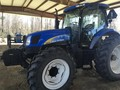 2008 New Holland T6070 Plus 100-174 HP