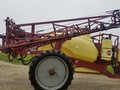 2002 Hardi Commander 750 Pull-Type Sprayer