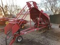 2013 Kuhns Manufacturing 1036F Hay Stacking Equipment