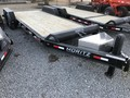 2019 MORITZ INTERNATIONAL ELBH-22HT Flatbed Trailer