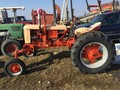 J.I. Case VAC Tractor