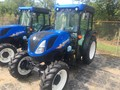 2018 New Holland T4.80F 40-99 HP
