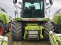 2014 Claas Jaguar 930 Self-Propelled Forage Harvester