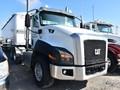 2013 Caterpillar CT660 Semi Truck