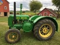 1934 John Deere GP Under 40 HP