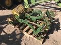 Roll-A-Cone RW28 Harvesting Attachment