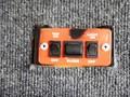 1992 HOMEMADE USED 8.5'X28' VENDING TRAILER Box Trailer